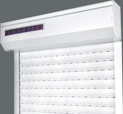 le volet roulant solaire sofraferm fen tres portes volets longjumeau. Black Bedroom Furniture Sets. Home Design Ideas