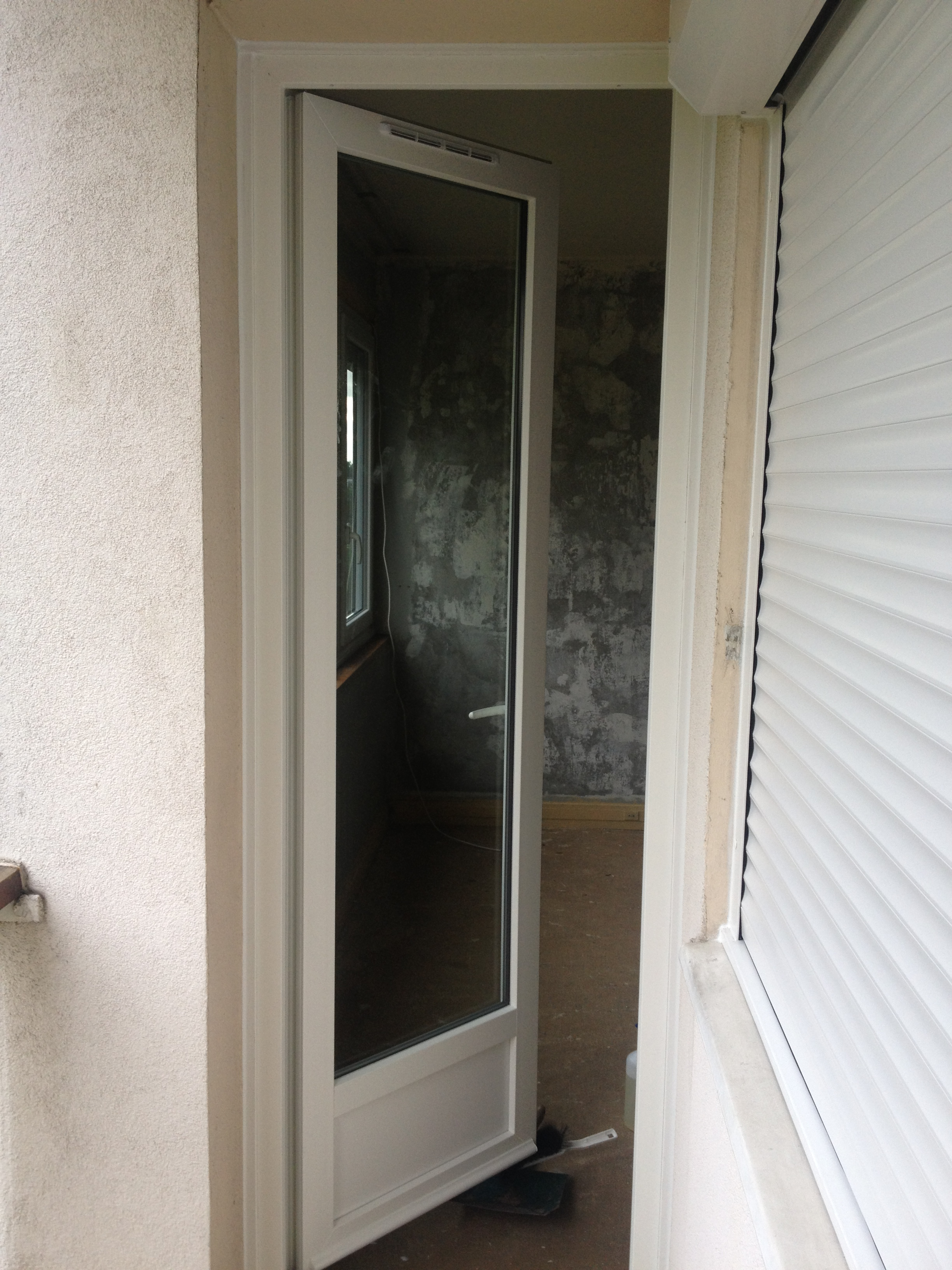 Porte fenêtre Ris Orangis 91130