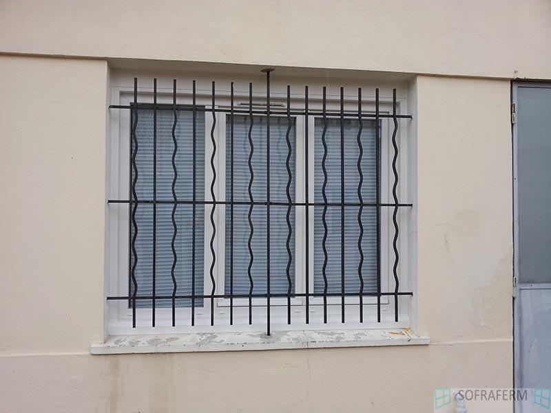 Fenêtre PVC 91170 VIRY CHATILLON